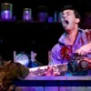 Special effects produced for Evil Dead: The Musical