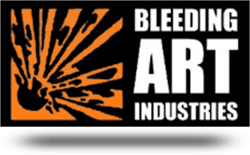 Bleeding Art Industries | SPFX equipment rentals for all